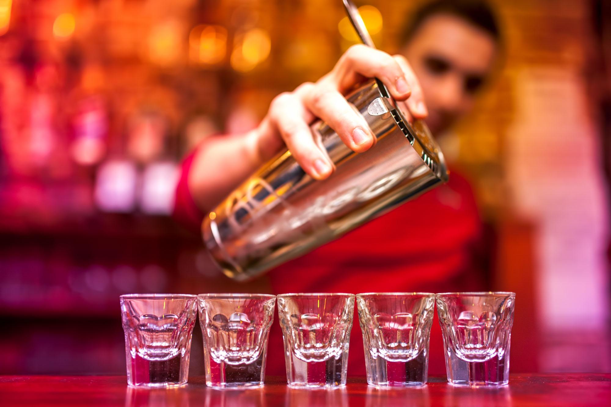 5 things bartenders hate